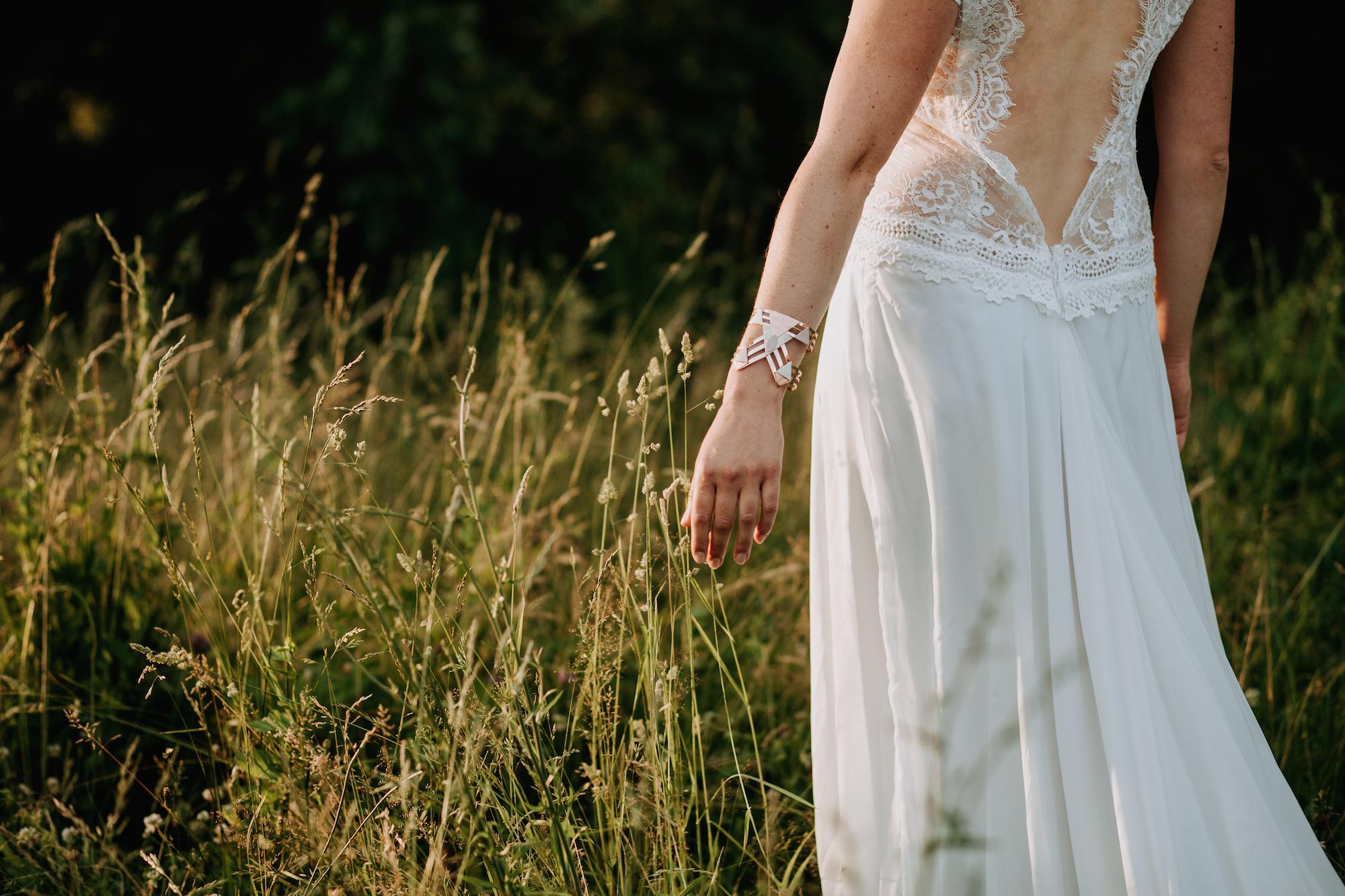 robe de mariée à Strasbourg